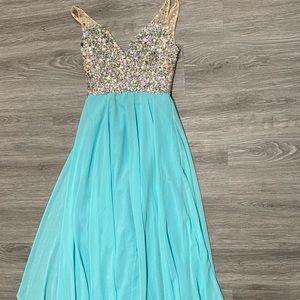 Evening Gown/Dress